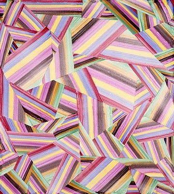 bernard Frize #painting