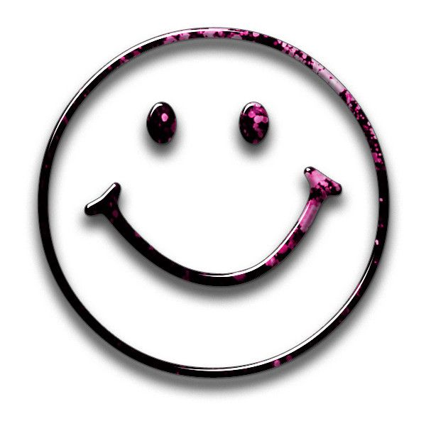 Download Free Happy Smiley Face Pink Black Cherry Blossom Festival