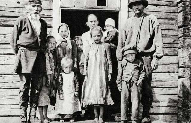 15346ee26be Sami Farmers Västerbotten Sweden before 1926