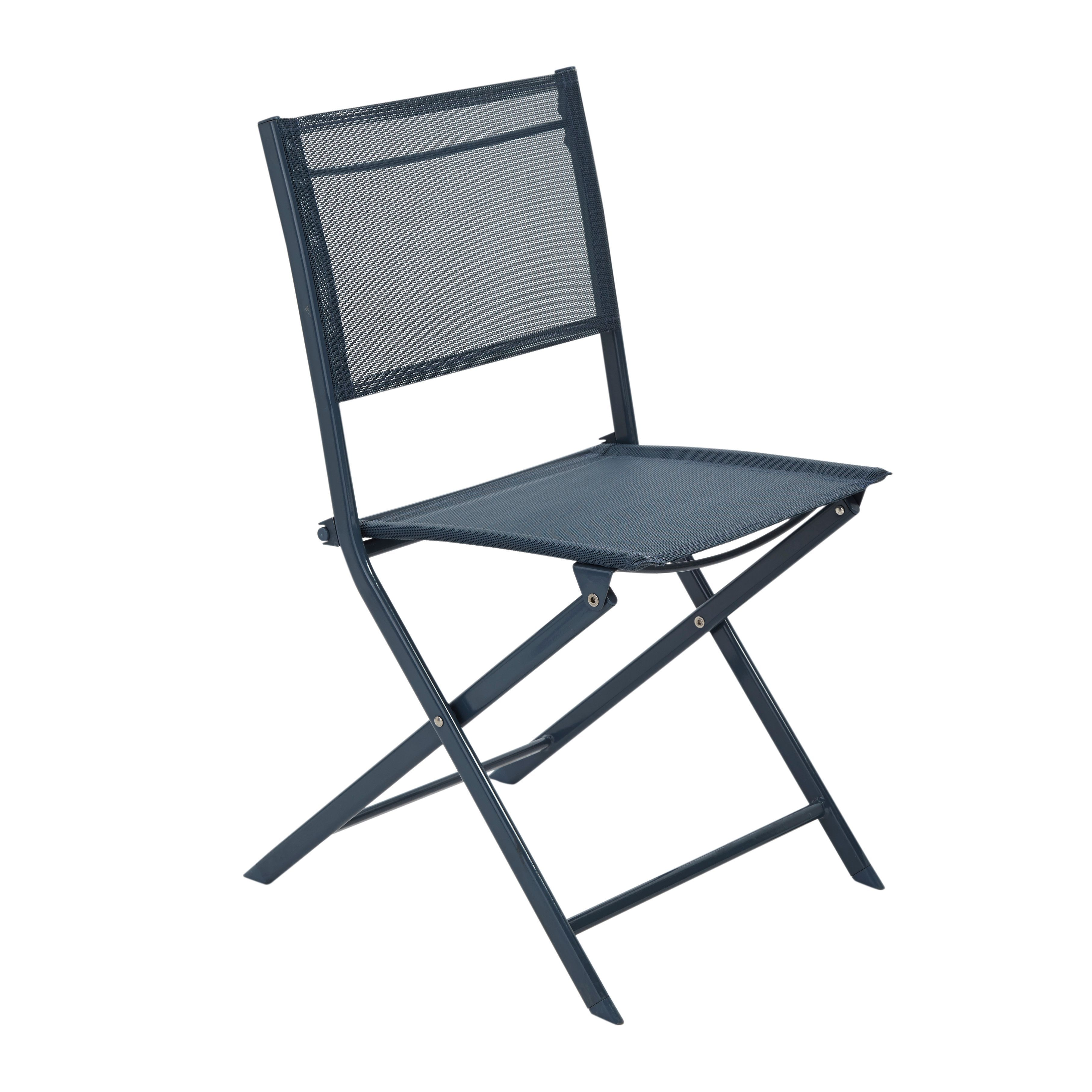Awesome Saba Dark Grey Metal Chair Departments Diy At Bq Back Cjindustries Chair Design For Home Cjindustriesco