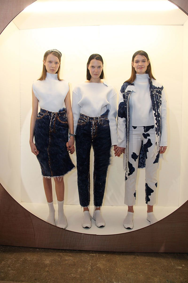 Shop the Look of Extreme Denim: The Best Runway- and Retro-Inspired Pieces to Buy Now – Vogue