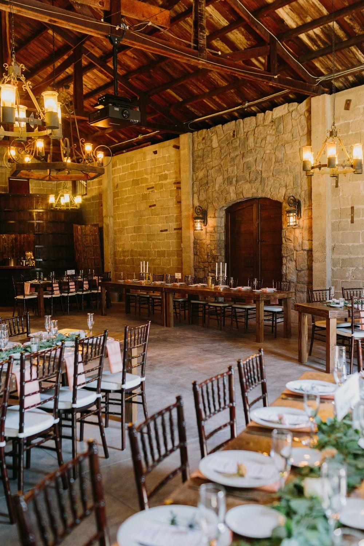 Forgotten Barrel Winery Wedding Venue Escondido CA 92025 ...