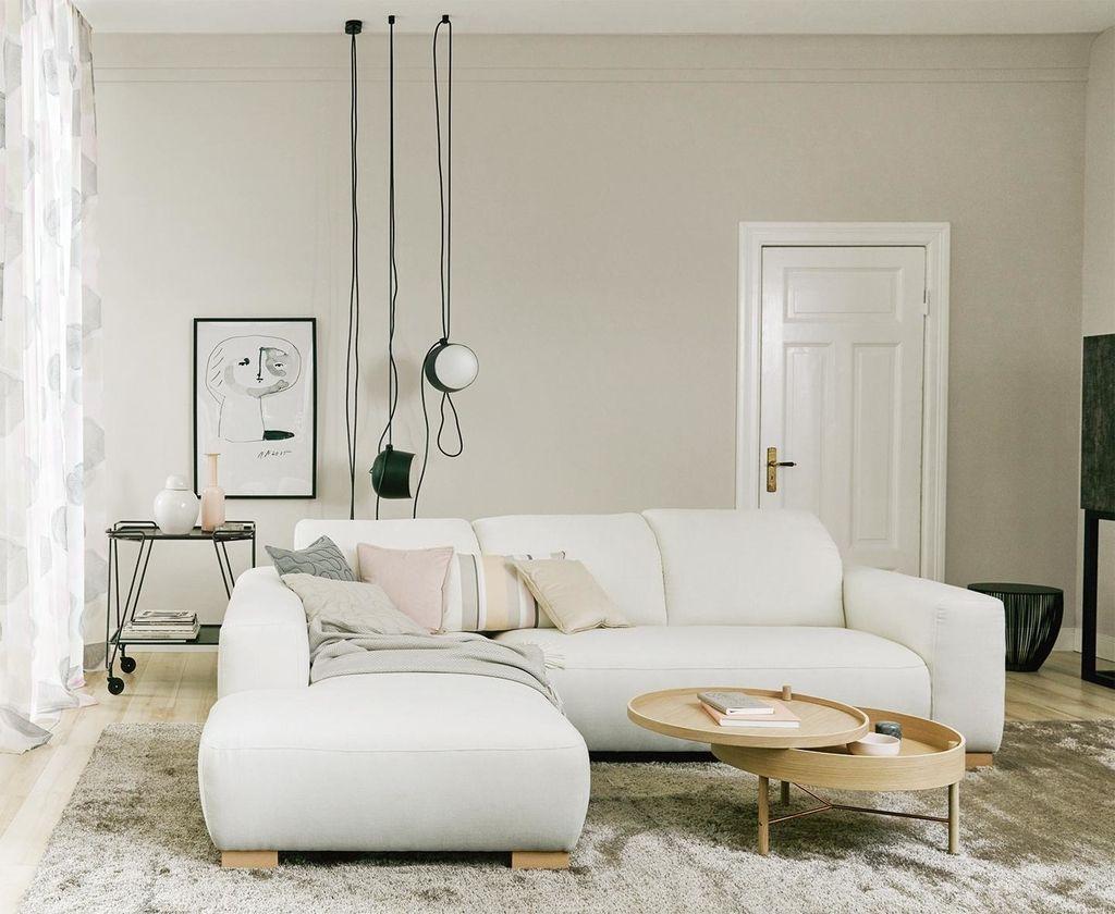 Moon Schoner Wohnen Trendfarbe Beistelltisch Wandfarbe Teppich Wohnzimmer Wandgestaltung S Schoner Wohnen Trendfarbe Schoner Wohnen Farbe Schoner Wohnen