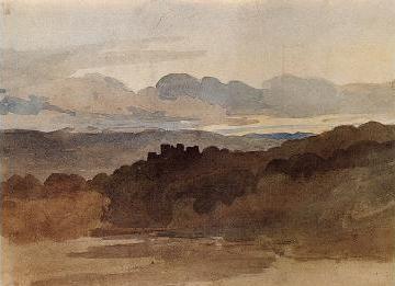 Goodrich Castle Wikipedia The Free Encyclopedia