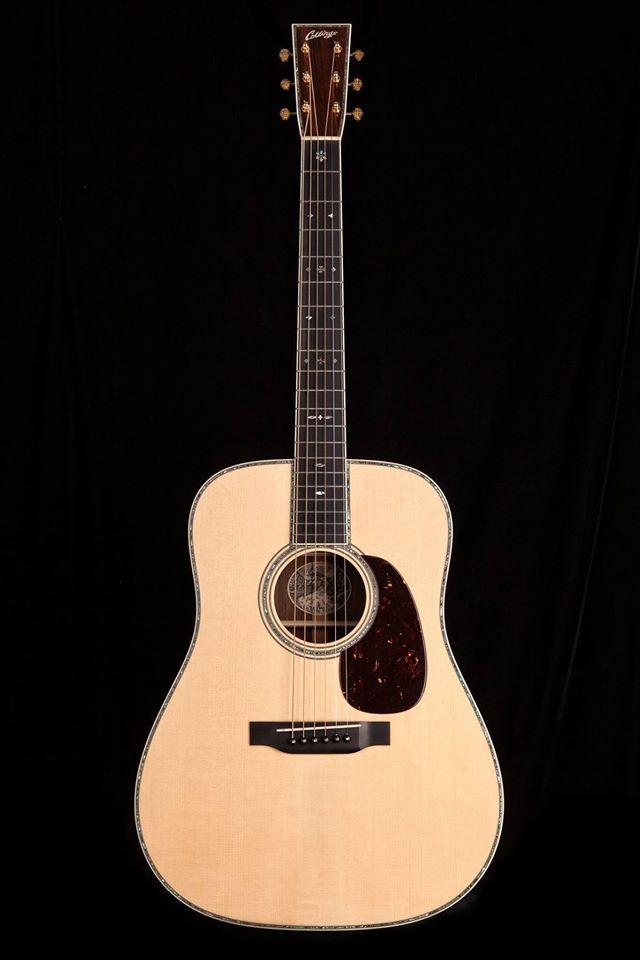 Collings 20 000 Guitar Nice Guitar Collings Guitars Guitar For Beginners