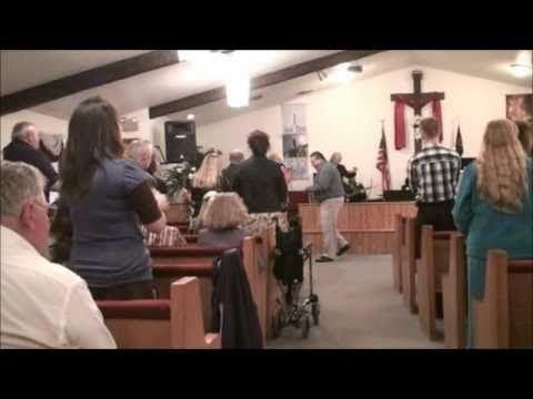 These People Enjoy Having Pentecostal Church Service Ohio