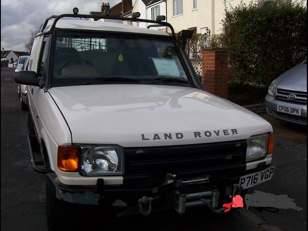autoads st rover sale andrew jamaica kingston land in landrover for discovery