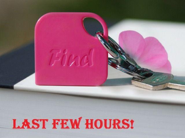 FIND V2.0 - Never lose anything! Share or track via App by SenseGiz Team — Kickstarter