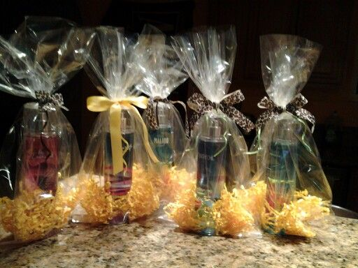 Baby Shower Prizes Game Winners ~ Prizes for the baby shower game winners