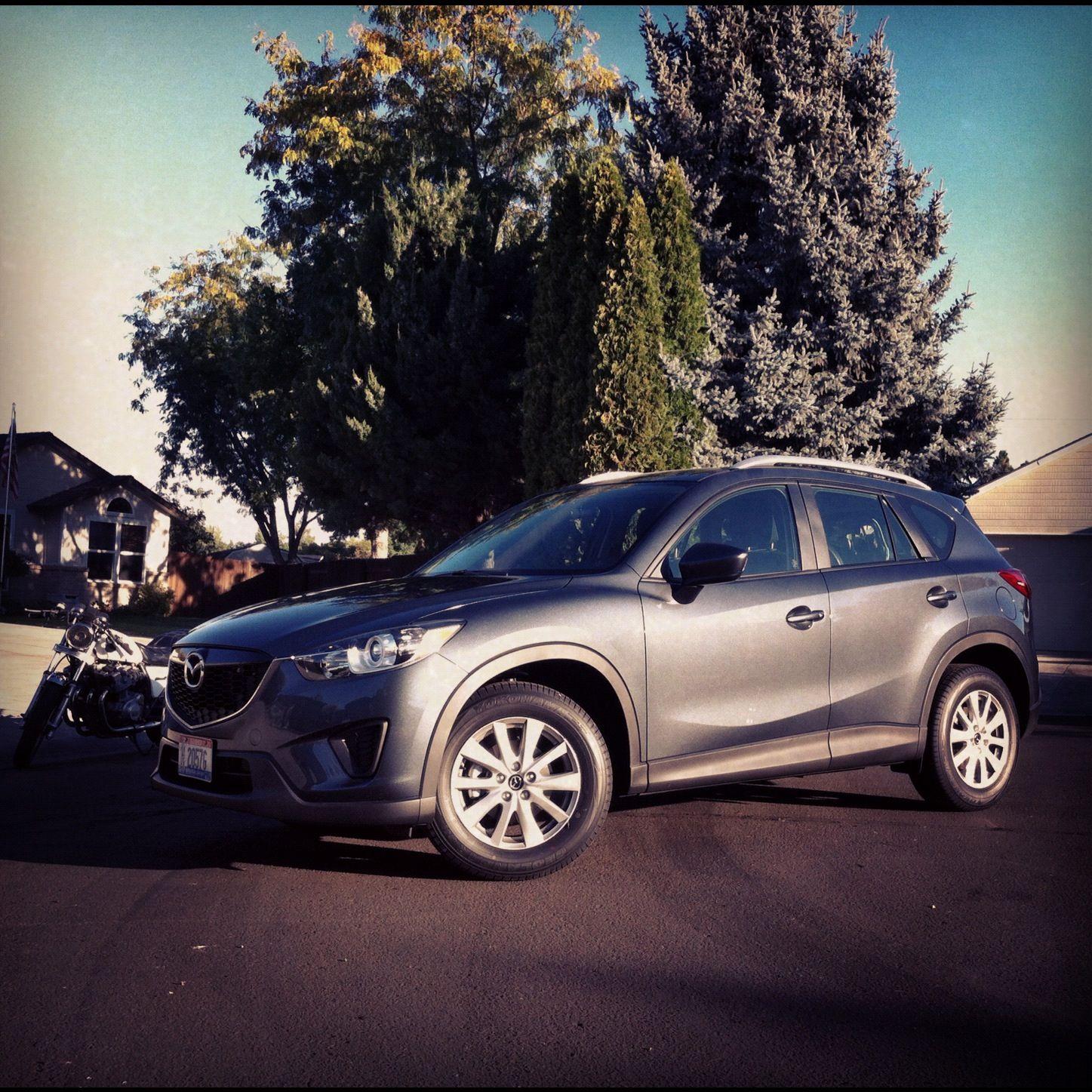 Mazda CX-5 #tracymazda #mazda #cx5