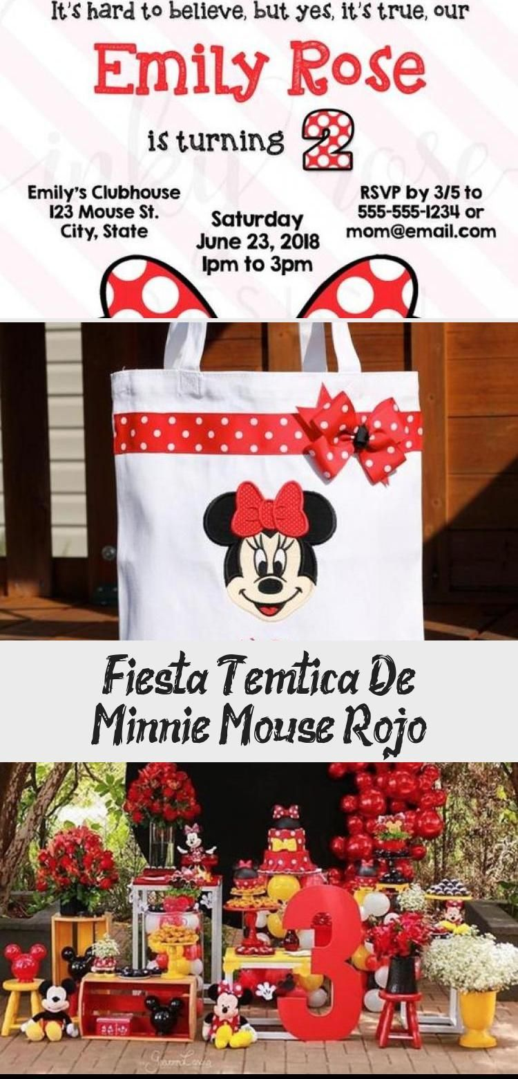 Photo of Pastel para Fiesta temática de Minnie mouse Rojo #PinataKuchenEinfach #PinataKu… – Ostern
