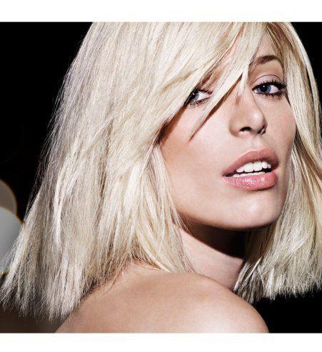 1000 images about couleur cheveux on pinterest - Coloration Blond Blanc