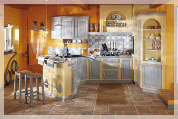 Cucina del Fienile: cucina rustica Il Borgo Antico | Cucina | Pinterest