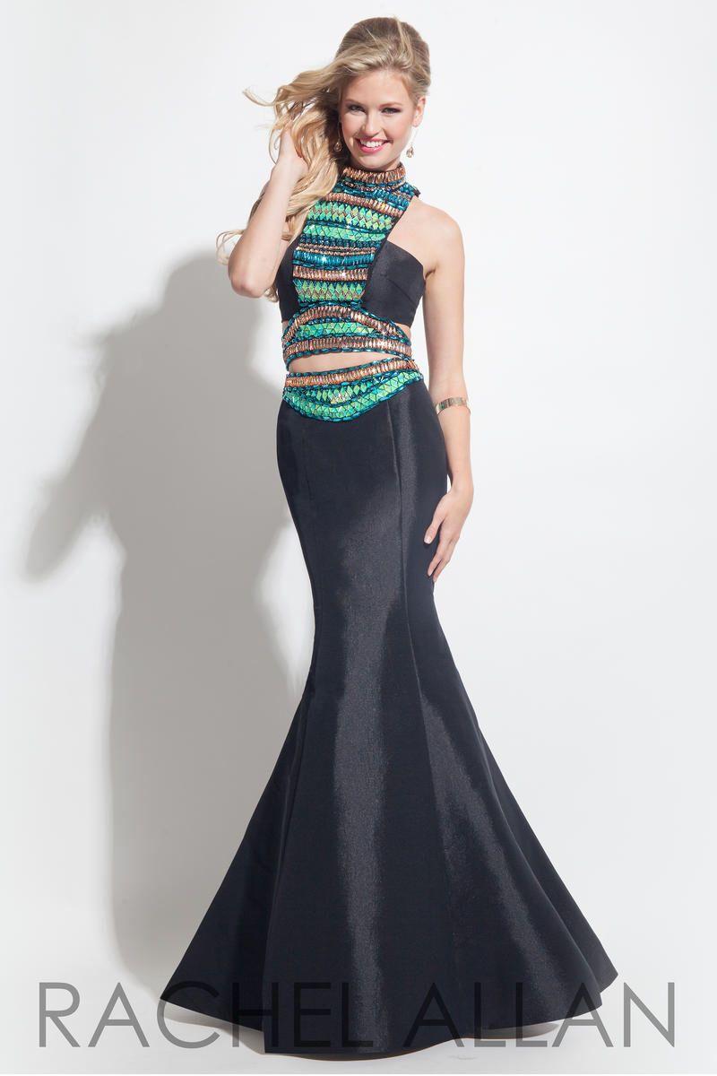 Rachel allan size evening gown pinterest gowns
