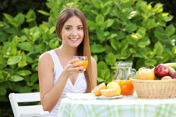 Menu pour maigrir vite - Le blog Anaca3.com | Menu pour