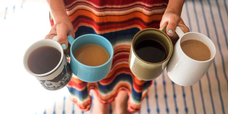 Caffeine addicts unite 100 hottest products for coffee