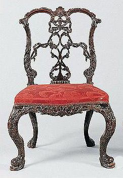 Pleasing This Is A Reproduction Of A Ribbon Back Chair Thomas Unemploymentrelief Wooden Chair Designs For Living Room Unemploymentrelieforg