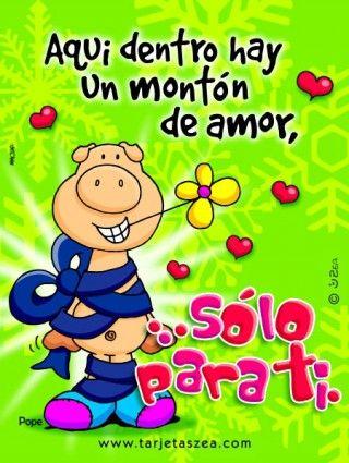 Tarjetas De Amor16 Jpg 320 425 Imagenes De Amor Frases Bonitas De Amor Tarjeta Zea Amor