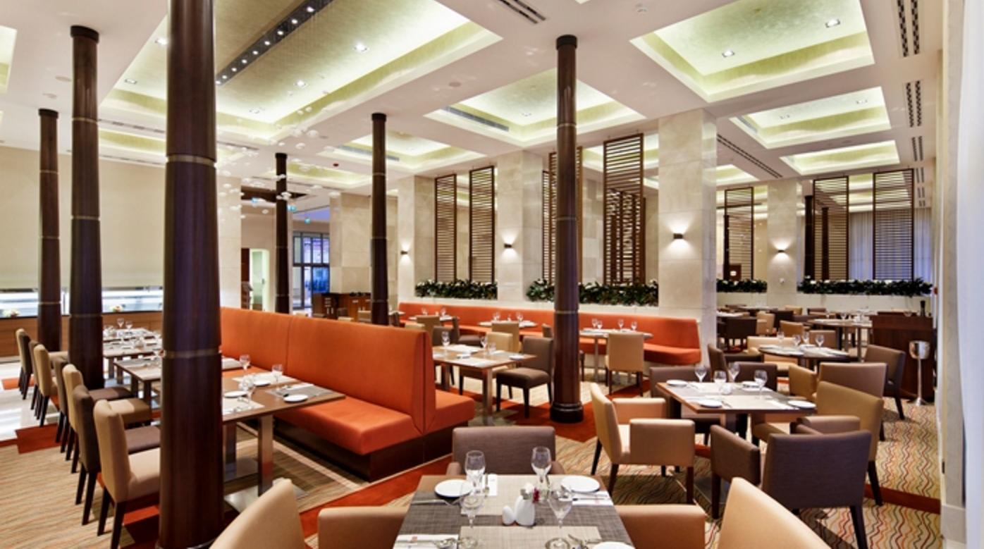 Hilton Garden Inn Guzhen Zhongshan Zhongshan | Asia hotels ...