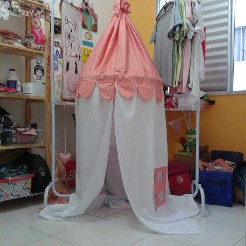 Tenda infantil ♥