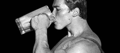 Arnold schwarzeneggers blueprint to mass bodybuilder physique arnold schwarzeneggers blueprint to mass malvernweather Image collections