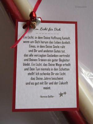 Diamantin S Hobbywelt Gedicht Weihnachten Weihnachtstexte Weihnachten Spruch