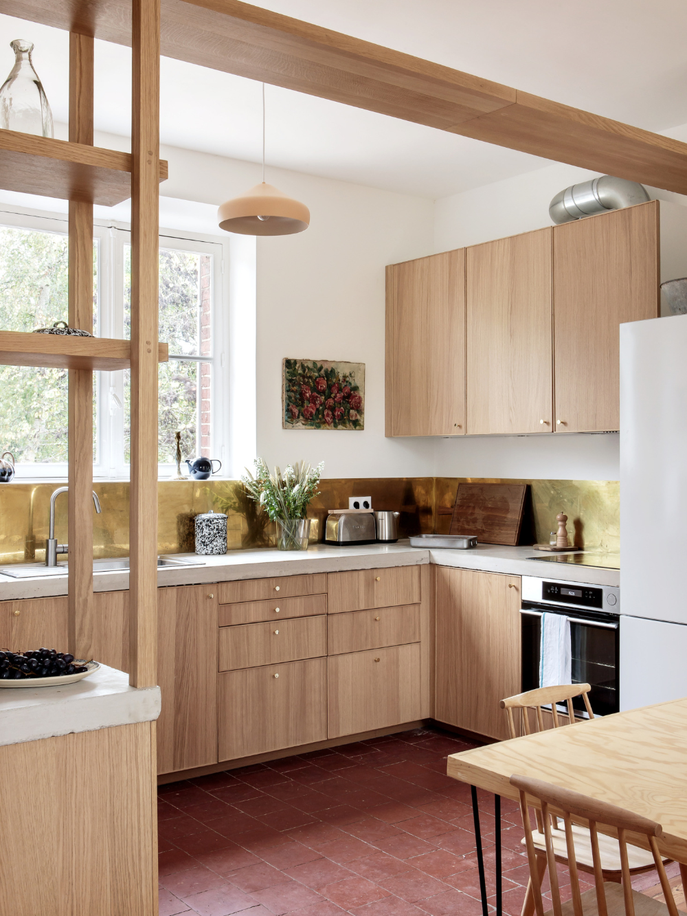 In Praise Of Ikea 20 Ikea Kitchens From The Remodelista Archives Remodelista Riverside House Ikea Kitchen Cabinets Kitchen Design