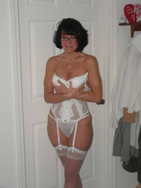 Old mature amateur homemade