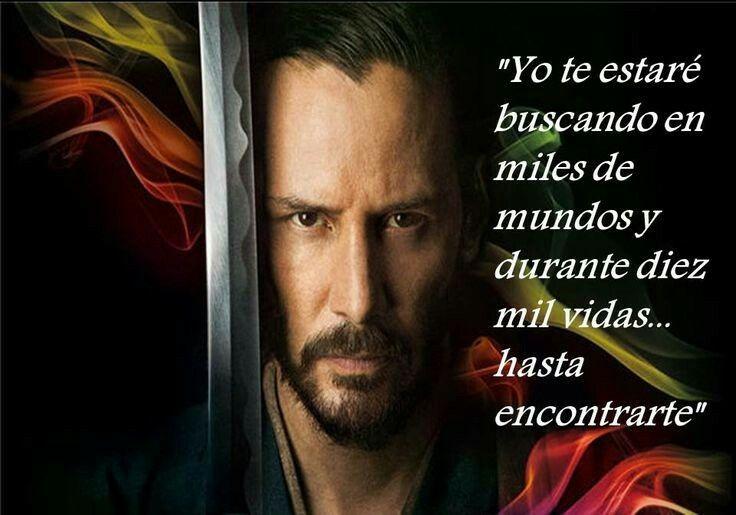 Keanu Reeves 47 Ronin Frases Y Frases Que Llegan