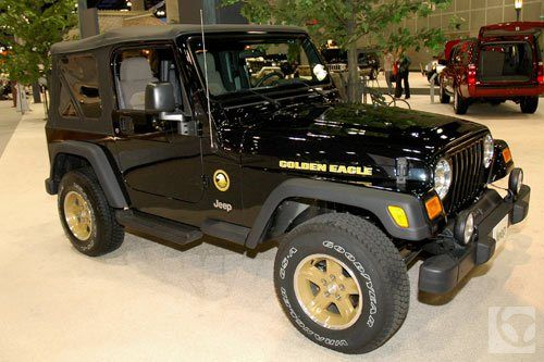 Best Jeep Wrangler Golden Eagle Best Jeep Wrangler Jeep