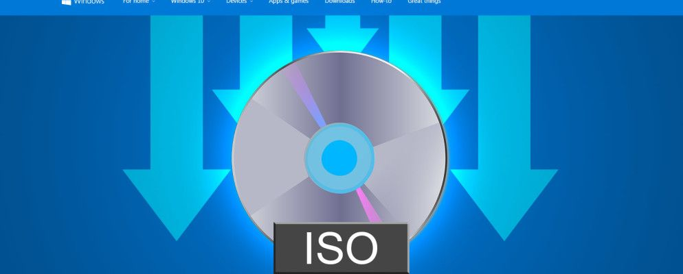 How to Download Official Windows ISO Files Free from