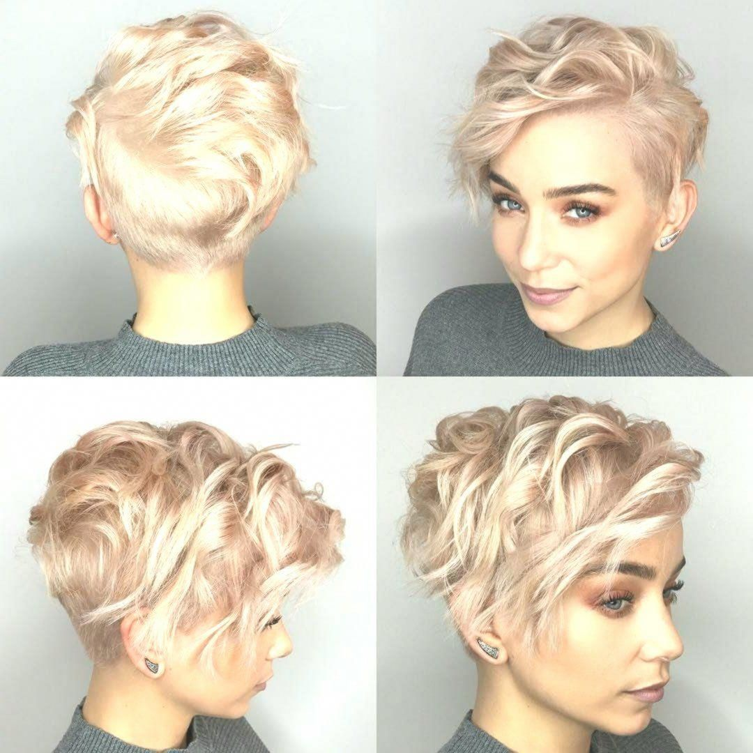 Home Short Hairstyles Silver Platinum Gold Beige And Pearlized Blonde Shades Give These Haircuts For Fine Hair Messy Pixie Haircut Short Hair Styles