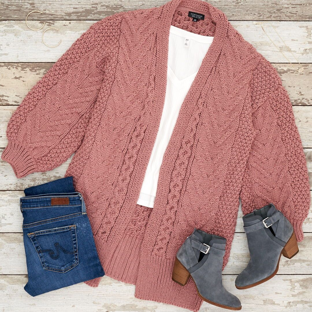Style By Jamie Lea Fashion Outfits Shop Cardigans Outfits
