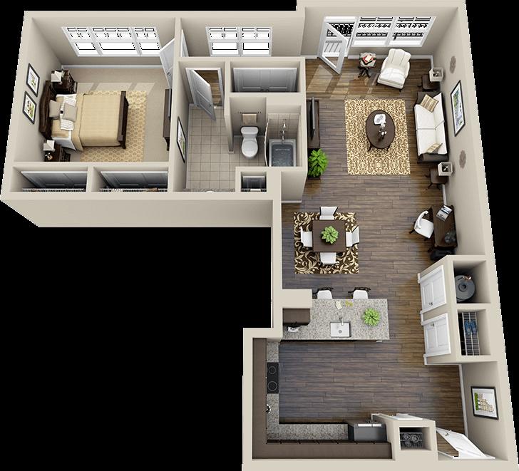 dfloorplans bedroom house plans apartment floor plansmall also best two plan images home decor rh pinterest