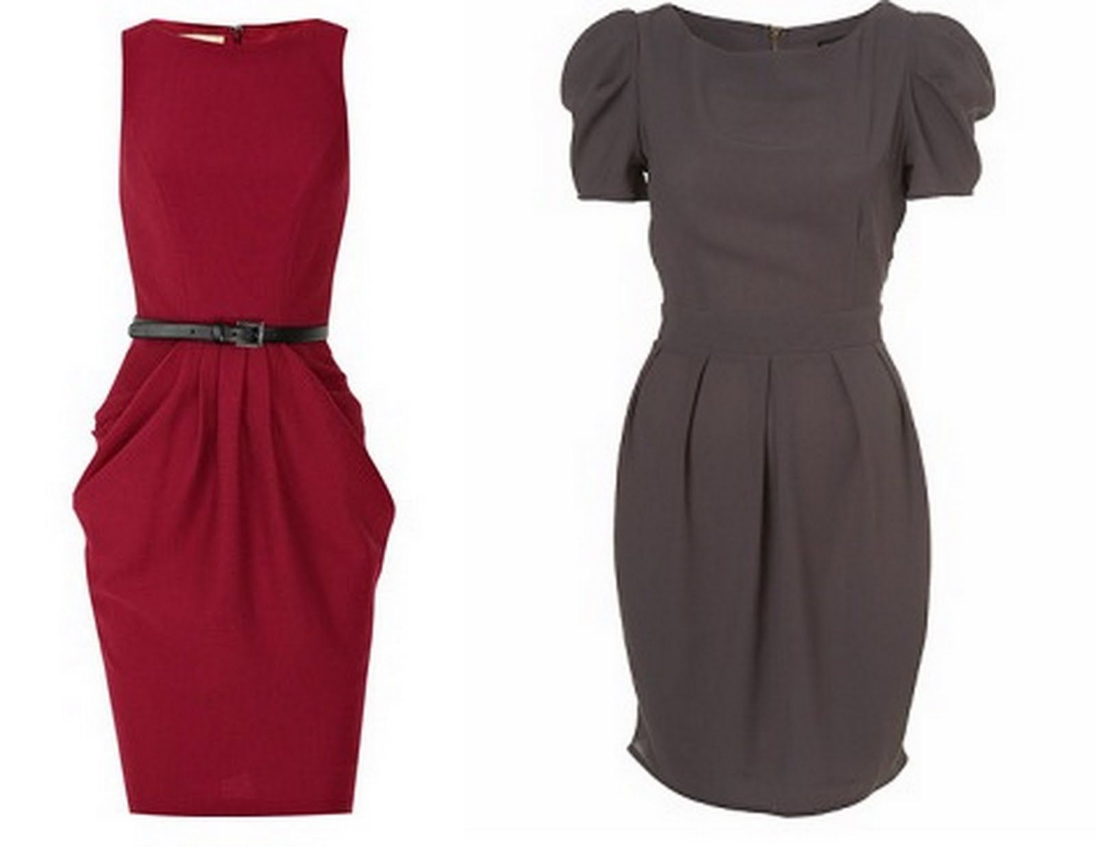 Ladies Work Outfits | Wear to Work Dresses and Women's Work ...