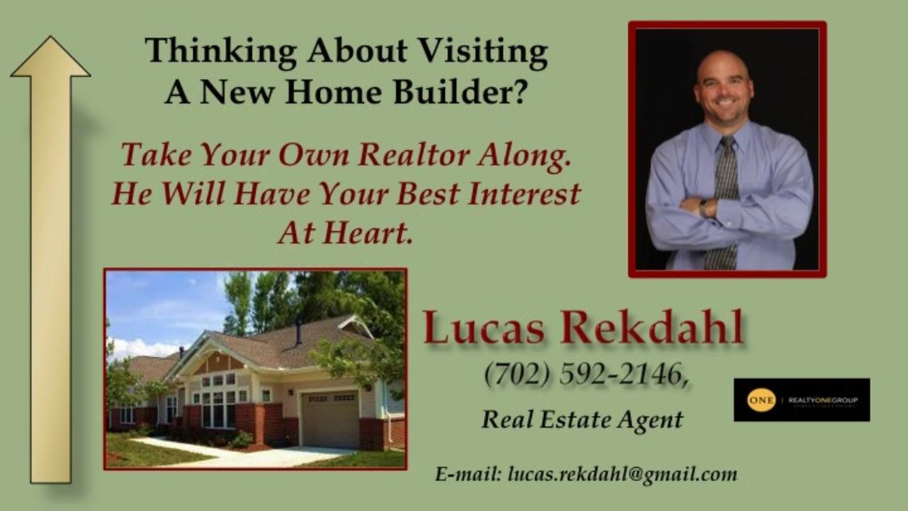 Newly constructed homes in las vegas nv have your own