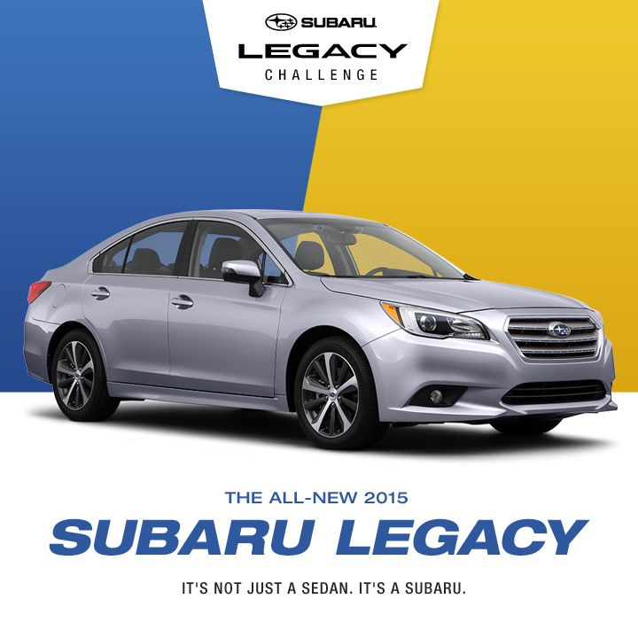 Every sedan has its benefits. One combines them all.
