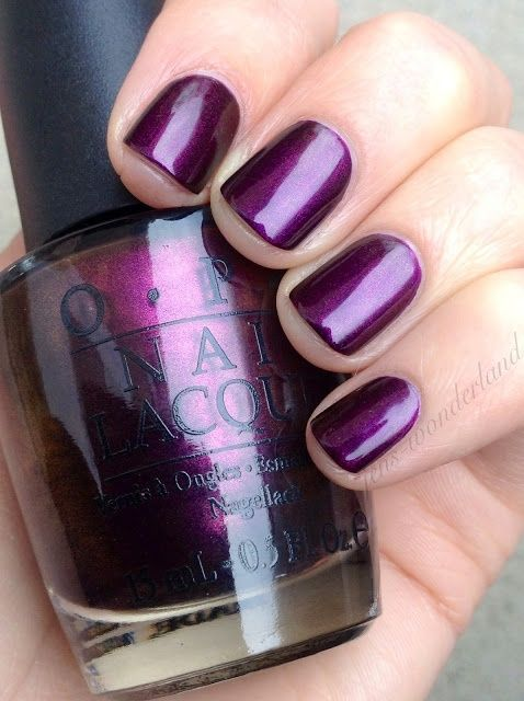 10 Best Nail Polishes For Fair Skin 2019 Update With Reviews Beauty Nails Opi Nails Nails