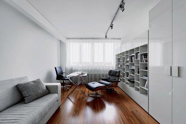 Classic interior design ideas bring luxurious comfort and elegance