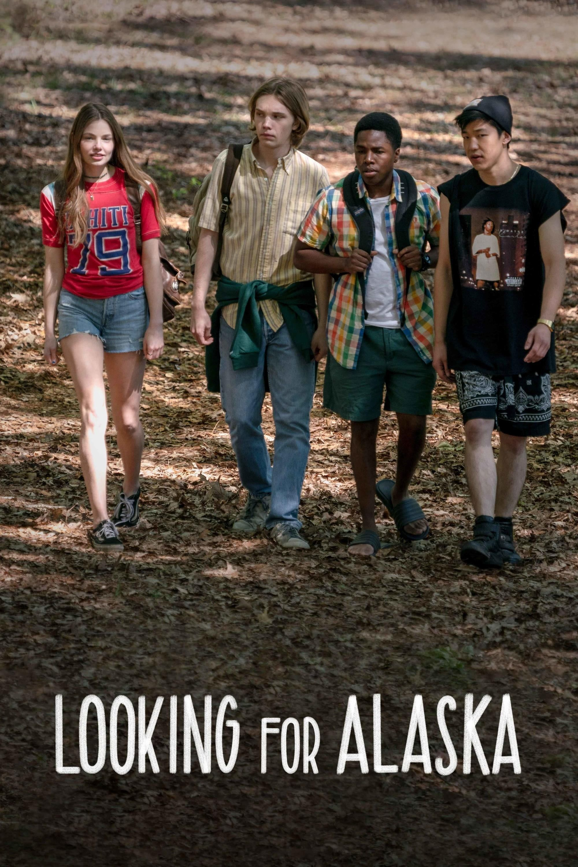 Looking For Alaska Streaming : looking, alaska, streaming, Watch, Looking, Alaska:, Season, Streaming, Alaska,, Alaska, Movie,, Young