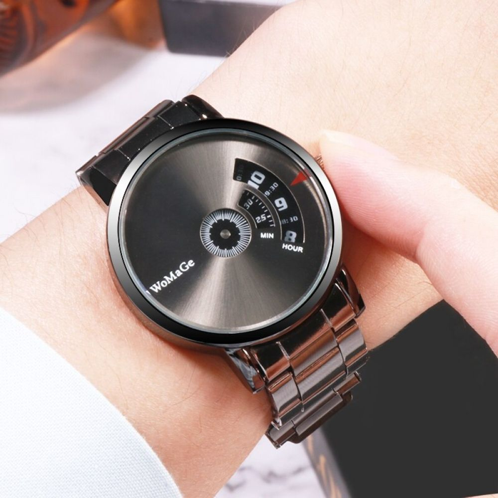 Reloj De Pulsera De Lujo Para Hombre Mens Fashion Watches Wristwatch Men Watches For Men