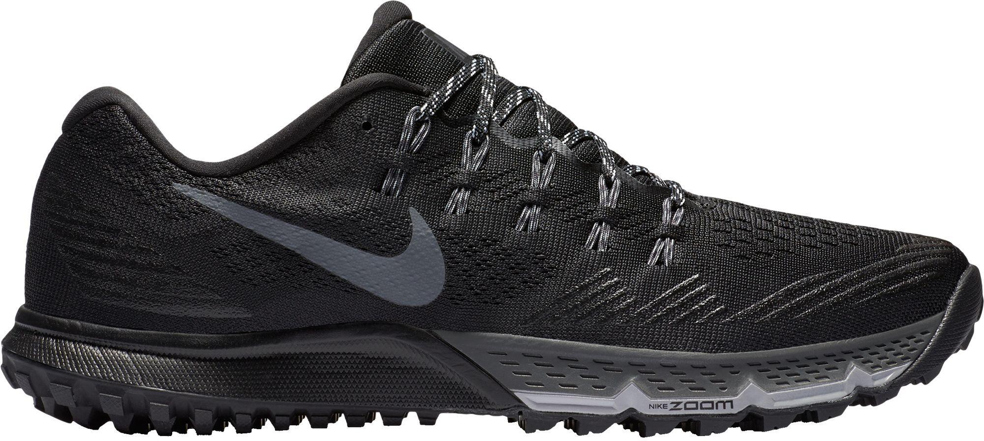 c6ba1ff553f Nike Men s Zoom Terra Kiger 3 Trail Running Shoes