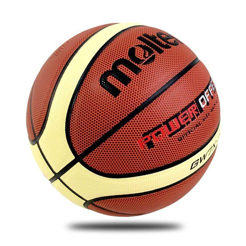Molten Basketball Ball Size 7 Man Training Street Balon Ballon Of Basket Ball Accessories Official Basquete Balls Baloncesto Basketball Ball Basketball Ball