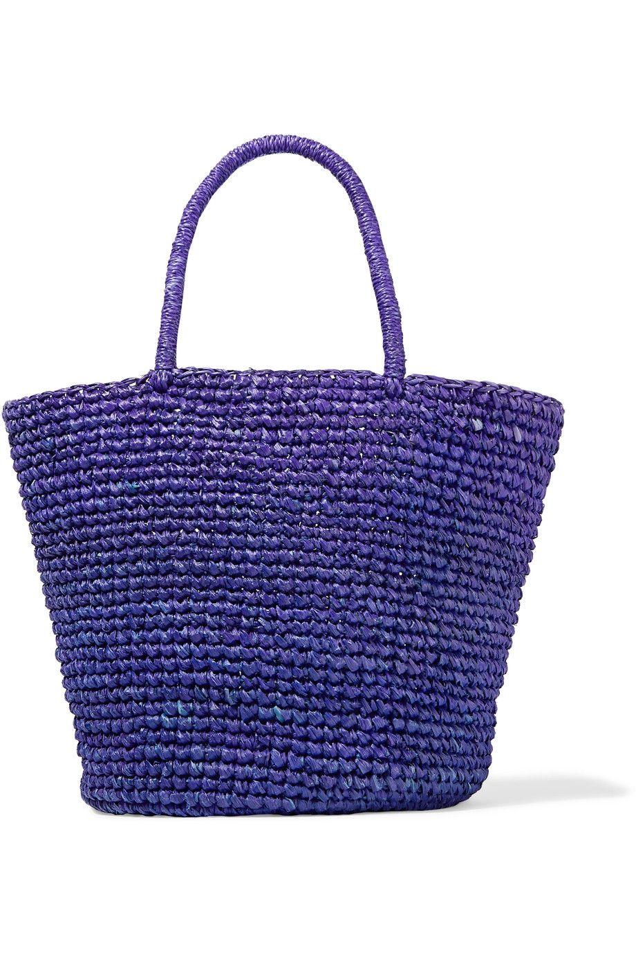 Shop on-sale Sensi Studio Woven toquilla straw tote. Browse other discount  designer Totes   more on The Most Fashionable Fashion Outlet 8f89437286e8