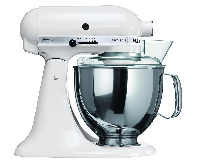 køkkenmaskine kitchen aid