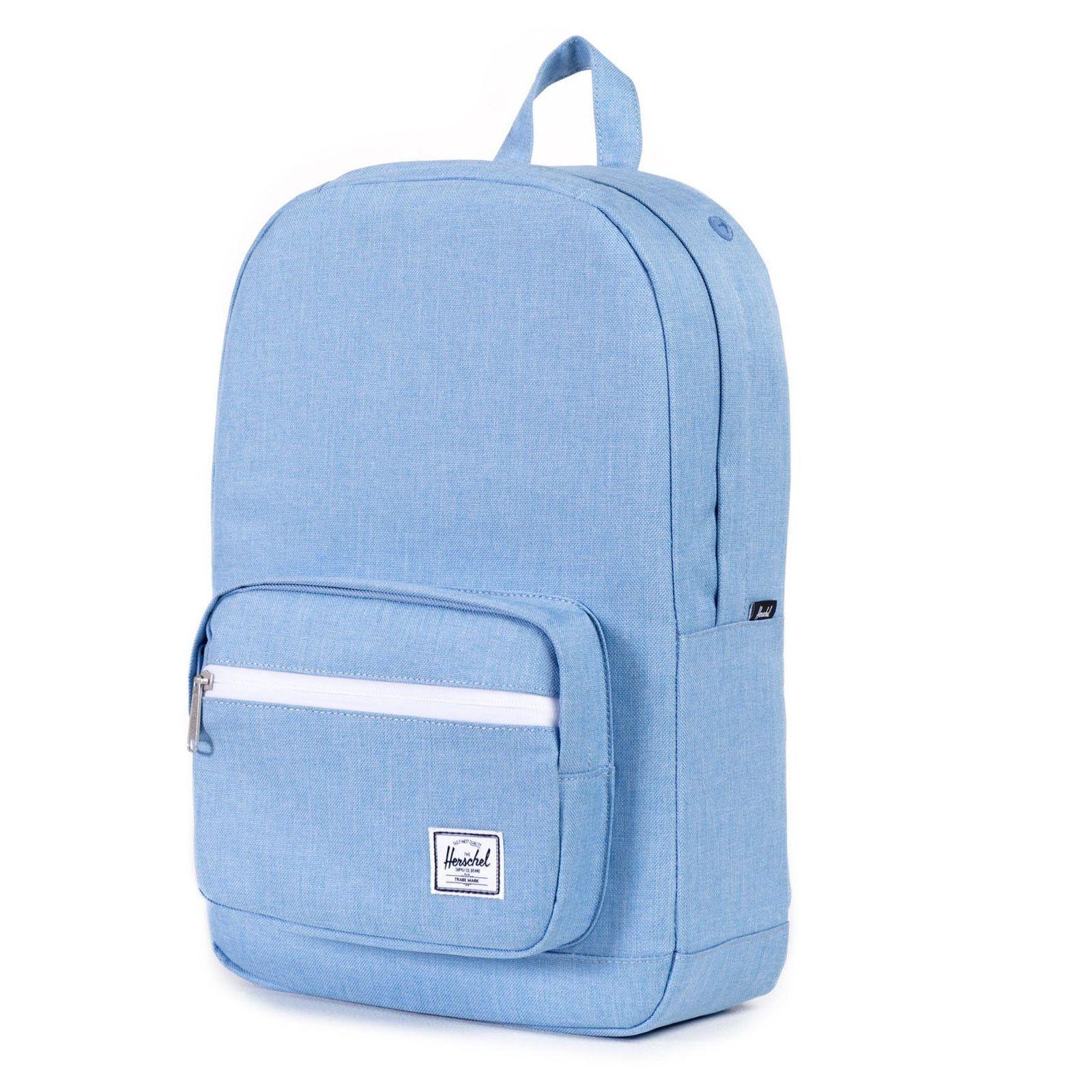 f164175cb0c Herschel Supply Co.  Pop Quiz Backpack Mid-Volume - Chambray ...