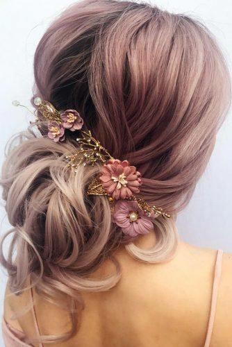 #hairupdos #lowsidebuns