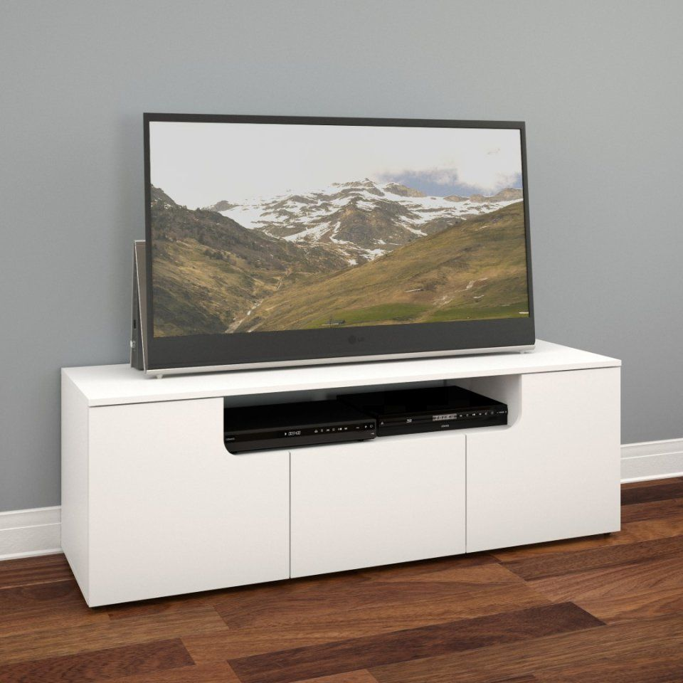 Decouvrez Le Produit Meuble Audio 60 Nexera 012613 Disponible Chez Surplus Rd Ca Vaut Le Coup Meuble Audio Support De Television Meuble