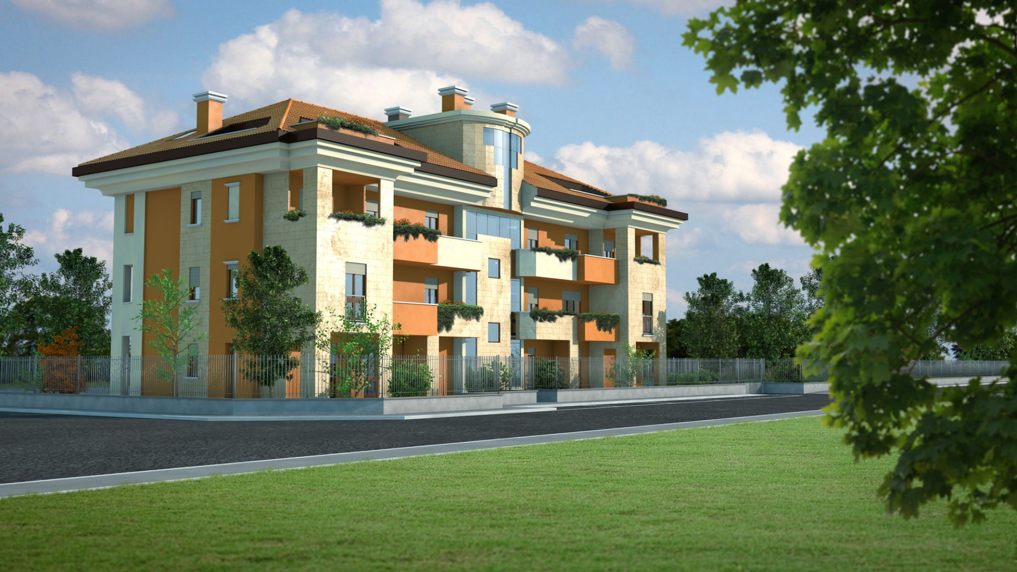 CGarchitect - Professional 3D Architectural Visualization User ...