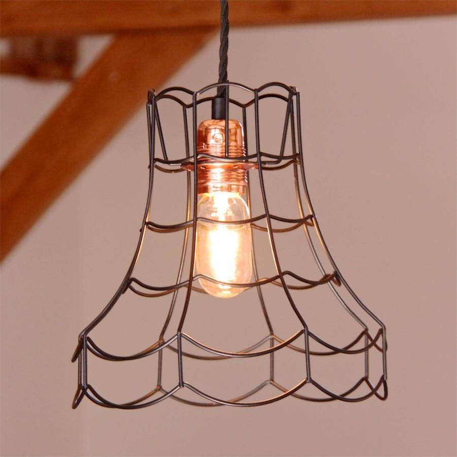 Large wire lampshade wire center large wire lamp shade sun room jules verne pinterest bedrooms rh pinterest com wire lamp shade forms lamp shade wire frames keyboard keysfo